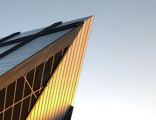 덴마크의 근대건축